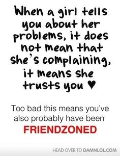 I feel like this goes for guys too...