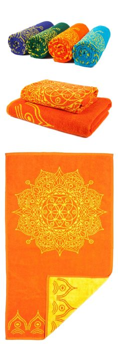 FREE DELIVERY WORLDWIDE !!!  Turn your bathrooms into powerful spaces of inspiration with the unique towels from us. So now you don't just clean your body, you'll be getting a gentle reminder to cleanse your soul as well.