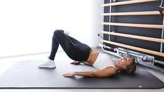 Experte erklärt: Das ist wirklich die beste Übung für einen knackigen Hintern