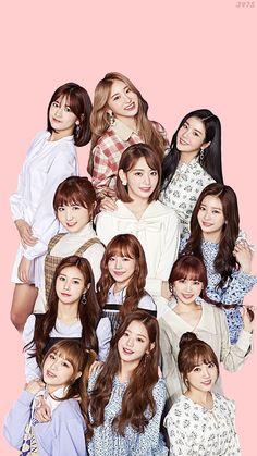 (Credits to the real owner/s) Kpop Girl Groups, Korean Girl Groups, Kpop Girls, Yuri, Honda, Idol 4, Japanese Girl Group, Kim Min, Cute Korean