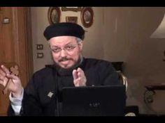 06 استحالة تحريف الكتاب المقدس جزء 1 - أبونا داود لمعي   Father Daoud Lamei Sermons