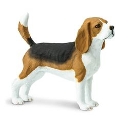 Beagle Best In Show Dogs Figure Safari Ltd