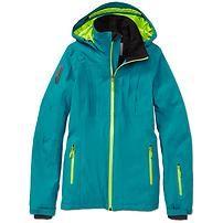 369b2f660a Slalom Stretch Ski Jacket Snowboarding Gear