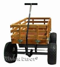 Beach Wagons for Kids Wide Track Extra Large Wagon Landscape Trailers, Kids Wagon, Beach Wagon, Beach Cart, Old Wagons, Lawn Equipment, Radio Flyer, Cartwheel, Beach Kids