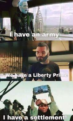 Fallout 4 hahahahaha best meme on the internet!!!