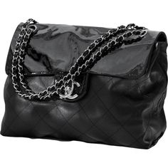 chanel bags - large image host ❤ liked on Polyvore