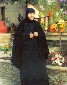 St. John the Forerunner: Abbess Makrina of Portaria and Her Teachings