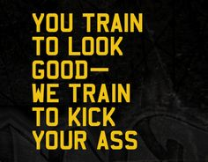 And great motto! Crossfit, One For The Money, Site Web, Kicks, Fitness, Motto, Designer, Motivational, Web Design