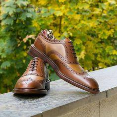 3,529 個讚,30 則留言 - Instagram 上的 Coverbook | Shoes for Men(@shoes.men.coverbook):「 Yes or no? 👌 👉👉 Follow @shoes.men.coverbook for more gent shoes inspo 👈👈 #CoverbookStyle 📷 by… 」