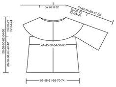 "DROPS 111-36 - Crochet DROPS jacket in ""Muskat"" with 3/4 sleeves. Size S - XXXL. - Free pattern by DROPS Design"