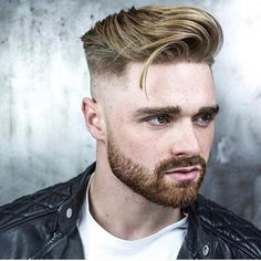How to Choose The Right Hairstyle for Your Hair Type - Men's Hairstyles Medium Hair Cuts, Short Hair Cuts, Medium Hair Styles, Short Hair Styles, Hairstyles Haircuts, Haircuts For Men, Low Maintenance Haircut, Men Hair Color, Stylish Haircuts