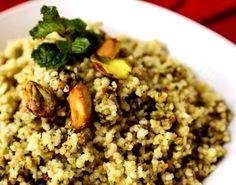 O cuscuz (ou couscous?) marroquino tem seu lugar cativo na…