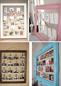 + of 117 BEST home crafts Get inspired! TOP - Photos, ideas and inspiration for home crafts, so you can decorate your home with DIY projects, mak - Easy Diy Crafts, Home Crafts, Fun Crafts, Diy Room Decor, Wall Decor, Diy Crafts For Bedroom, Home Decor, Teen Girl Crafts, Diys