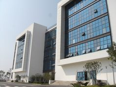 1. Factory Front View