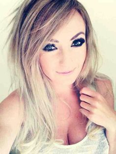 The beautiful Jessica Nigri <3
