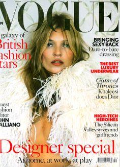 Butler and Wilson Vogue Nov 2013