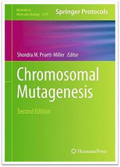 Methods in Molecular Biology Vol.1239 Chromosomal Mutagenesis 2nd Edition | Sách Việt Nam