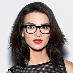 Attention, girls who wear glasses: We've got expert tips from makeup artist Bobbi Brown to help you look more gorgeous in your specs. And if you're ready to upgrade your frames, check out the best new classic, cool, and quirky styles, modeled by LHJ readers.