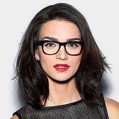 Eyeglass Frames on Pinterest  Cat Eye Glasses, Eyeglasses and Glasses
