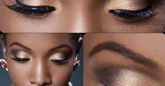 Confira aqui dicas simples de maquiagem para pele negra e saiba onde comprar produtos de maquiagens importadas e nacionais. Venha é só clicar