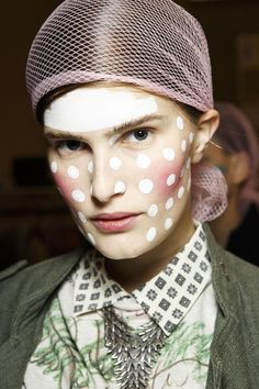 Défilé Vivienne Westwood Automne-hiver 2014-2015 Prêt-à-porter | Le Figaro Madame