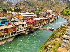 Bahrian, Sawat valley, Pakistan