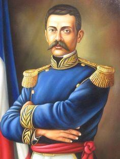 Matias Mella - padre de la Republica Dominicana