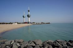 Al Kout Beach, kuwait