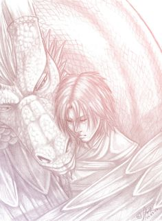 Comfort Of A Thorn by ~Kuraime on deviantART