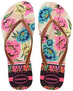 Flip-Flops for Beach Bums: Featuring TKEES