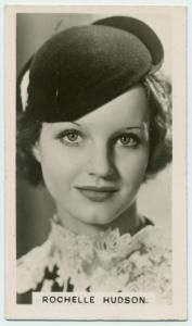 One of hundreds of thousands of free digital items from The New York Public Library. Old Hollywood Glamour, Golden Age Of Hollywood, Hollywood Stars, Rochelle Hudson, Elizabeth Mcgovern, Famous Women, Famous People, Kay Francis, Yvonne De Carlo