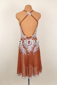 A collection of Latin Ballroom Dresses and Rhythm Dresses available for purchase. Latin Ballroom Dresses, Ballroom Costumes, Ballroom Dance Dresses, Latin Dresses, Ballroom Dancing, Dance Costume, Salsa Dress, Dance Outfits, Dance Wear