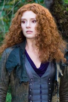 Bryce Dallas Howard as Victoria from Eclipse