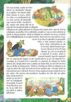 52 de povesti pentru copii.pdf Cool Kids, Fairy Tales, Alphabet, Parenting, School, Health, Preschool, Short Stories, India