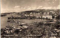 fotos antiguas palma de mallorca - Buscar con Google