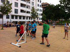 Festa del Bàsquet al Parc Beat Ferreres (26-6-2014). 16
