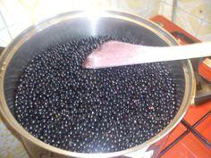 12 lépésben készül el a különös ízvilágú bodzalekvár | Sokszínű vidék