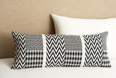 The Cozy Cabin - Traditions Linens -Origins Lumbar Pillow