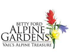 I can't believe after 32 years, I never knew this was here! This is going on my 2015 summer list for sure. Betty Ford Alpine Gardens, Vail, CO