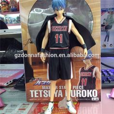 25cm Anime figure Kuroko No Basket Kuroko Tetsuya Toys Action Figure, View Anime figure , donnatoyfirm Product Details from Guangzhou Donna Fashion Accessory Co., Ltd. on Alibaba.com