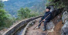 FoulsCode: Ο άντρας που έσωσε το χωριό του από ξηρασία και ερ...