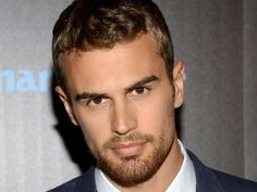 I got: Theo James! Which British Actor Is Your Soulmate?