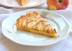 Fotografie článku: Recept na jablečný koláč krok za krokem
