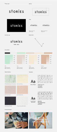 Stories wordt je nieuwe favoriete koffiezaak