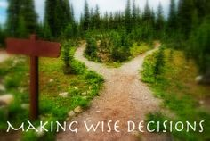 Making Wise Decisions: Does It Cause Offense?