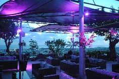 Muse Cafe Kitchen Bar Restaurant, Paphos, Cyprus
