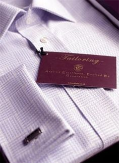 Tailoring UK - Affordable bespoke suits and shirts.
