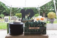 Military, Nerf, Camo Birthday Party Ideas | Photo 1 of 24 | Catch My Party