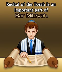 Things You Should Know About a Bar Mitzvah