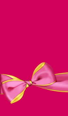 Pink Bow WallpaperPink BowsIphone